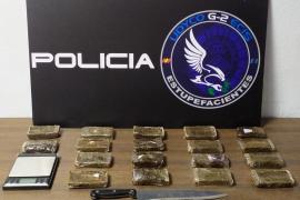 Massive Palma drug den busted