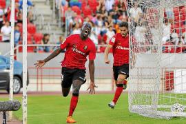 Onwards and upwards as Mallorca win 1-0