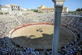 Muro bullfight organisers face fines for admitting under-16s