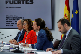Spain to lease public land royalty-free for social housing building