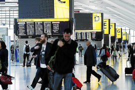 Record period for Spanish airports in September