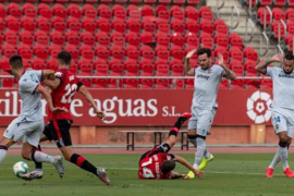 Real Mallorca clings to Salvation
