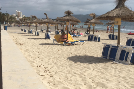 Council takes over beach services