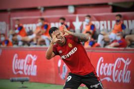 Cucho and Kubo hand Mallorca a lifeline
