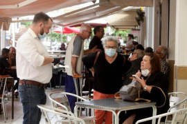 Are compulsory face masks bad for tourism?