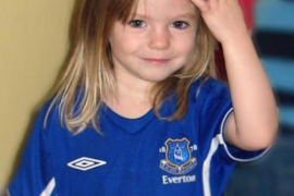 Police search wells for remains of Madeleine McCann