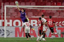 Real Mallorca continues to fall