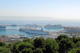 Over two million euros tourist tax revenue anticipated from cruise ships