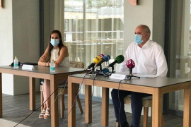 Hoteliers criticise lack of police in Playa de Palma