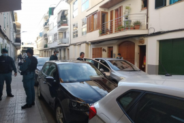 Eight arrests in Pollensa anti-drugs operation