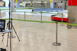 Spanish company providing Palma airport temperature control system