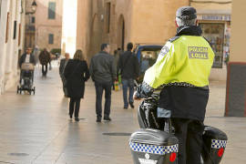 Government plans reform of local police organisation
