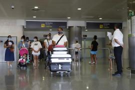 Spanish government seeking Balearics exemption from UK quarantine