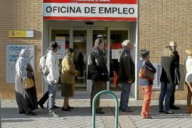 The Balearics outperforms national employment market