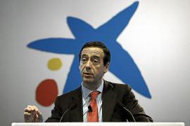 CaixaBank Q3 profit up 26 per cent to 288 million euros