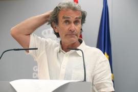 Resignation of coronavirus spokesperson demanded