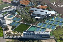 The Rafa Nadal Academy, the perfect sports destination