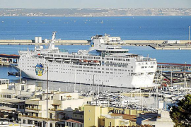 Cruise industry is worth nearly 300 million euros