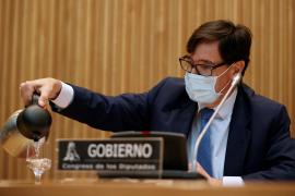 "Spain has 412 ""active outbreaks"" of coronavirus"