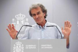 Dr Simón apologises to Tourism Sector