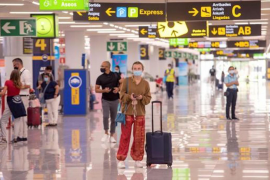 Health checks for domestic travellers not far off