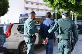 Five arrested in major Santa Ponsa drugs operation