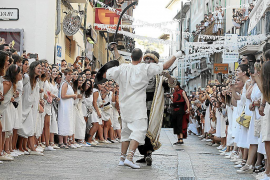 Pollensa special measures for fiestas' final weekend