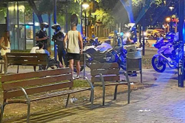 Police quash illegal drinking parties