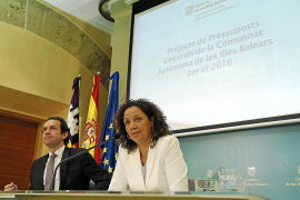 2016 budget will be the Balearics highest ever