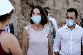 Spain's tourism minister hopeful of quarantine rethink
