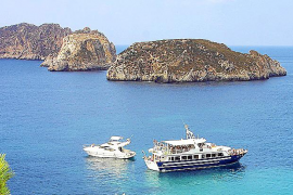 Calvia calls for increase in marine reserves