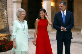 Royal family's Majorca holiday to begin this weekend