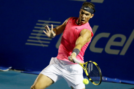 Nadal to skip U.S. Open due to COVID-19 concerns, entries announced