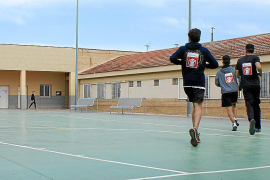 Six coronavirus infections at Palma youth reform centre