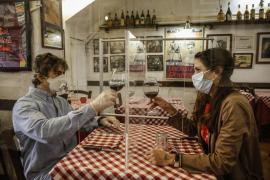 Majorcan restaurants association forecasting 30% permanent closure
