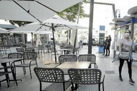 Objections to new bar and restaurant restrictions in Majorca