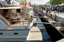 Balearics continues to lead boat sales market
