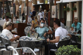 Eleven Mandatory Health Measures for Majorca