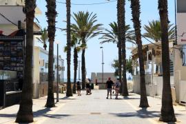 """A severe blow"" for Playa de Palma hotels"