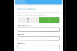 Palma company creates app for tracing bars' customers