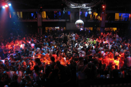Nightlife sector wanting urgent meeting with the Spanish government