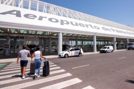 Some airlines cutting flight schedules to Majorca