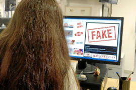 Balearic parliament to debate proposal to tackle fake news