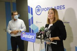 "Armengol blamed for coronavirus outbreaks' ""chaos"" in Balearics"