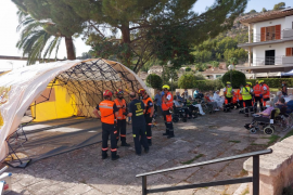 Calvia care home residents moved to homes in Palma