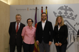 "Town hall wants to make Palma the ""Mediterranean's tourism capital"""