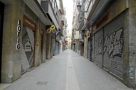 One million euros to help Palma small businesses