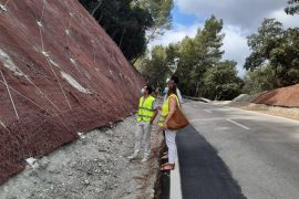 Alaro to Orient road officially reopened