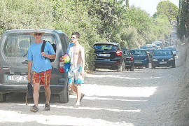 Coastal towns look to stop traffic chaos next summer
