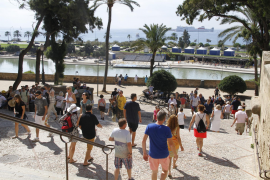Majorca's Indian summer will continue into December